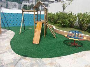 Play Ground e Escolas